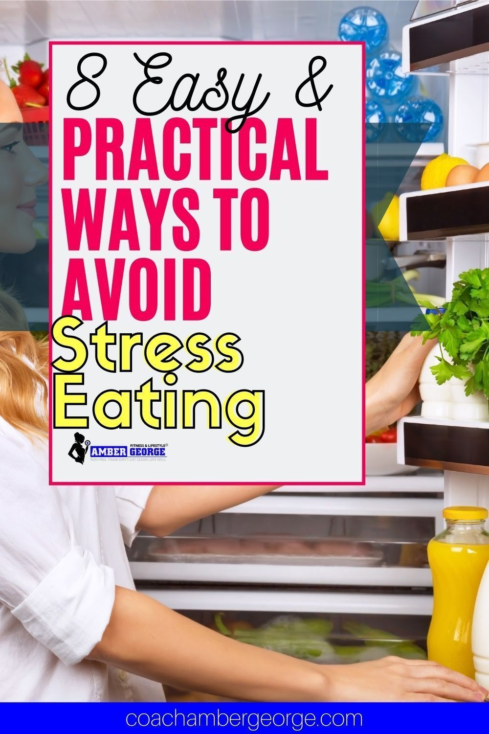 8 Ways To Avoid Comfort Eating How To Not Eat When Bored In 2020 Stress Eating Post Workout Protein Shakes Post Workout Protein