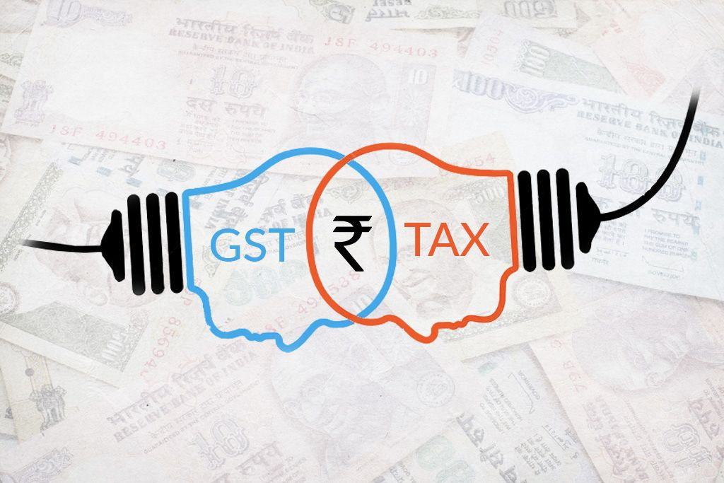 Unveiling the GST Tax Rates | GST | Tax rate, Indirect tax