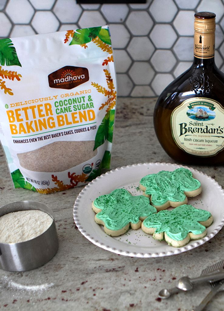 A wonderful combination of Irish cream liqueur and Madhava Organic Coconut Sugar, you won't be able to eat just one!