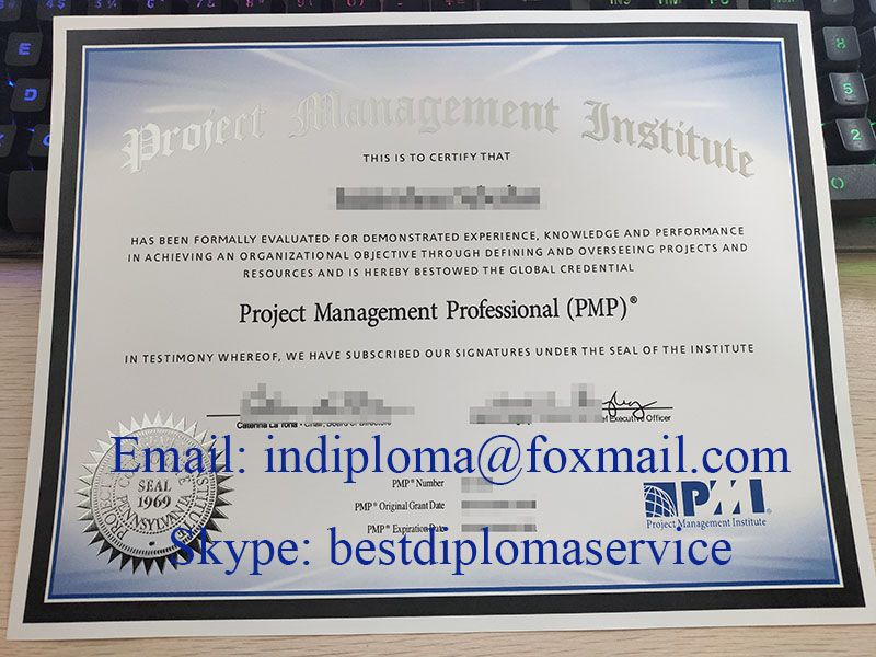 Buy Fake Pmp Certificate And Mark Sheet Buy A Pmp Certificate How