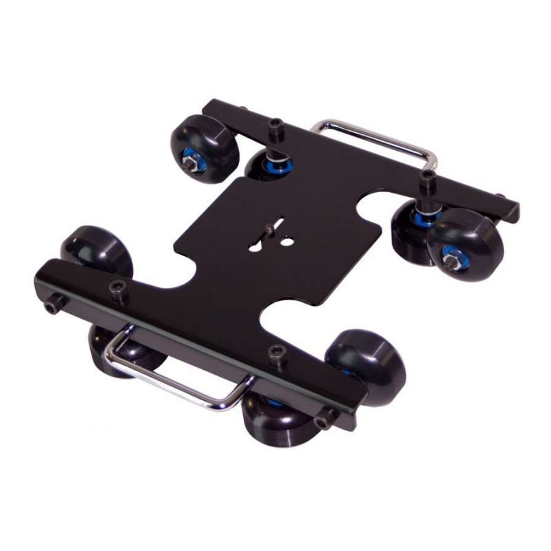 Rail Slider Camera Dolly Only. Do it Yourself Slider Tracking Camera Dolly. DSLR…