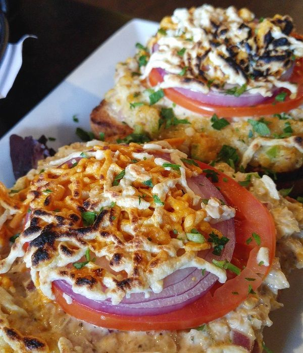 Top 5 Vegan Friendly Restaurants On Long Island Vegan Restaurants Vegan Friendly Restaurants Best Vegan Restaurants