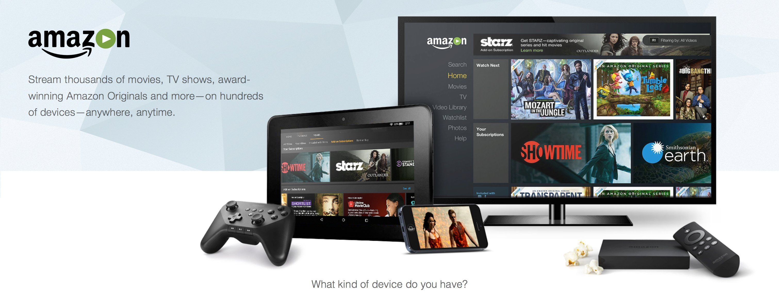 Research Amazon Devices That Will Help Improve Your Media Pleasure