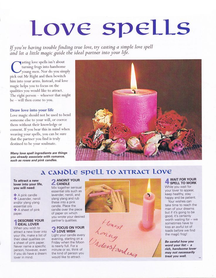 Image result for Magic | a touch of education | Love spells