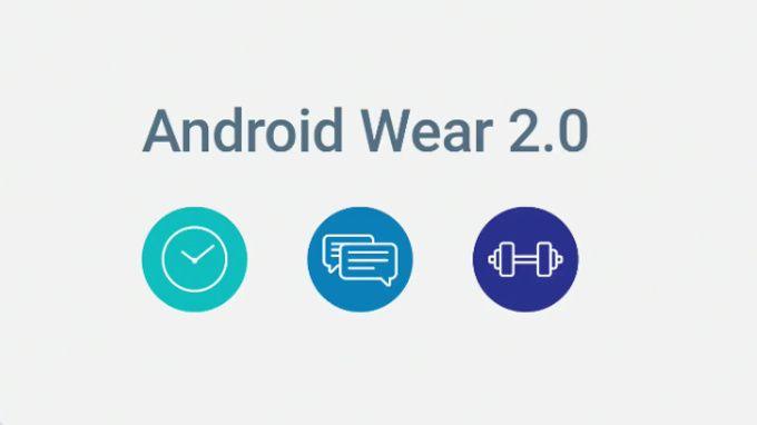 IT칼럼니스트를 꿈꾸며 :: 구글 안드로이드웨어 2.0과 LG의 새로운 스마트워치