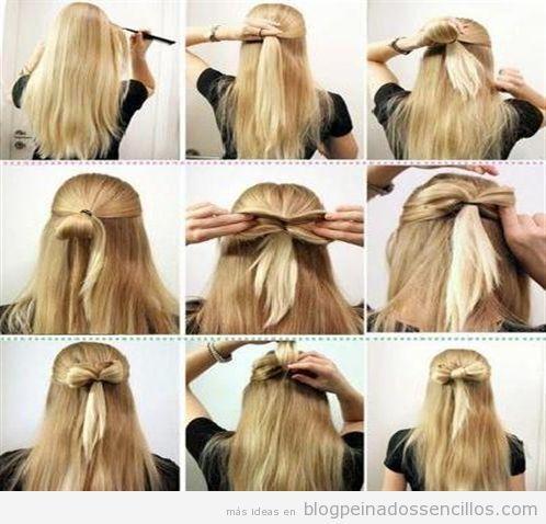 resultado de imagen para peinados para la playa rapidos y faciles pelo corto - Peinados Rapidos Y Faciles
