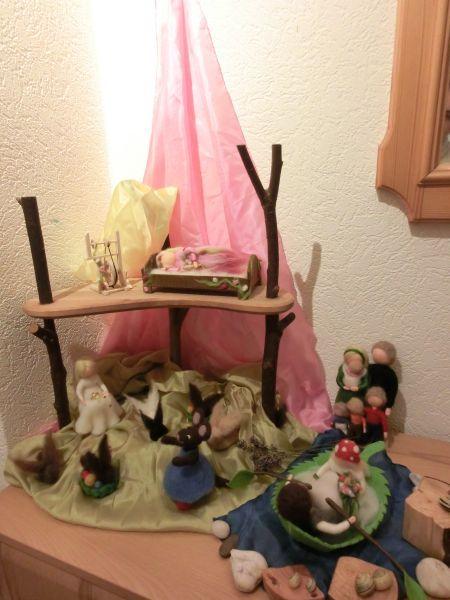 Kinderzimmer waldorf google suche kinderzimmer pinterest for Suche kinderzimmer