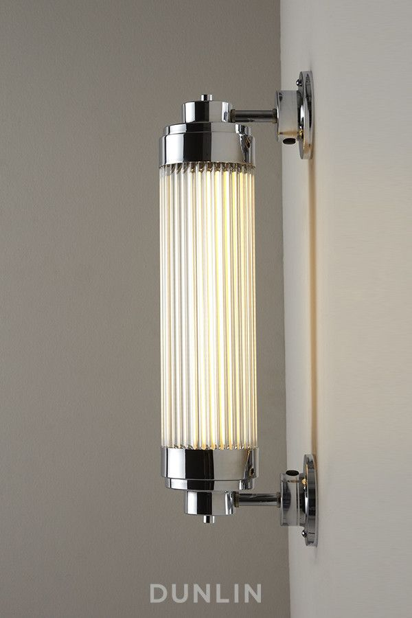 Mount St Offset Wall Light With