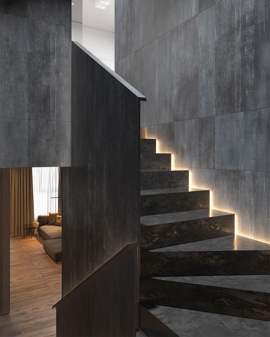 Staircase Interior Design Trap Ontwerp Huis Buitenkant Design Trap Ideeen