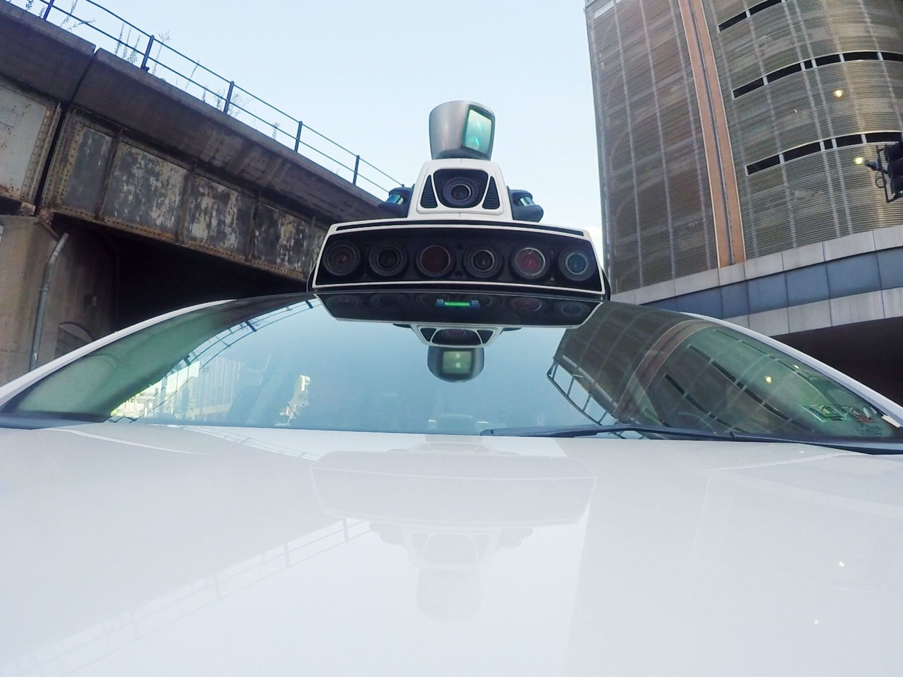 Self driving cars made it clear they re on the way to dominance