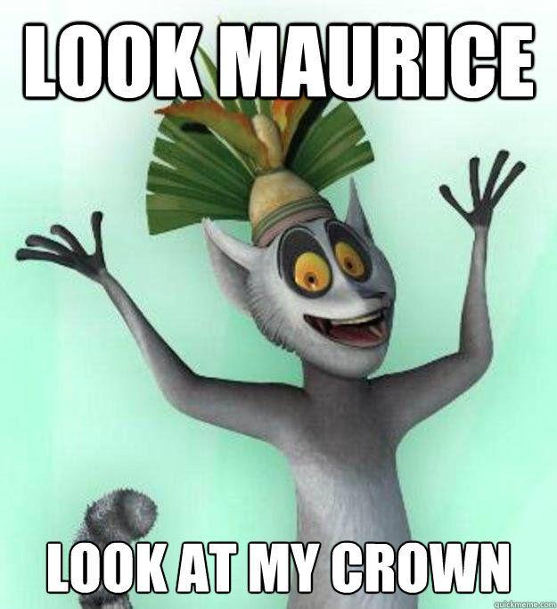 King Julian Memes Quickmeme King Julian Quotes Penguins Of Madagascar King Julian Madagascar