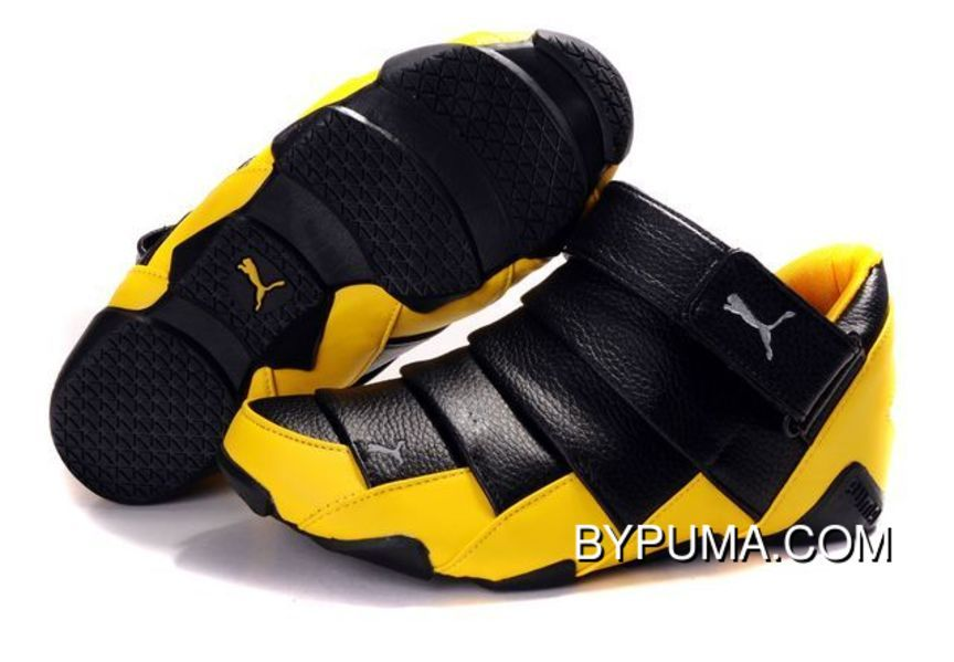 c021610727465e 0902 Puma Mummy High Black Yellow New Year Deals in 2019