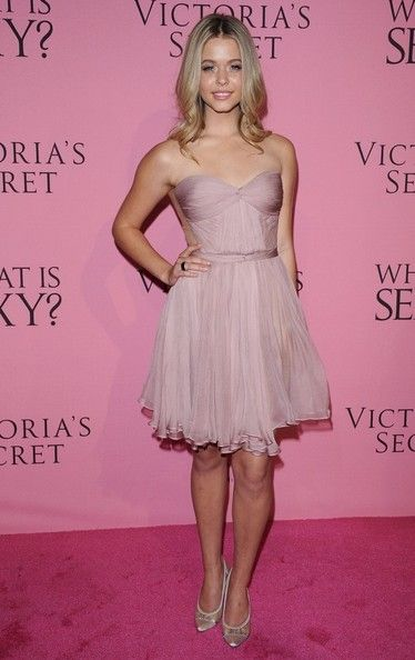 Sasha pieterse strapless dress mlhmaria lucia hohan romanian actress sasha pieterse wearing a maria lucia hohan dress the victorias secret what is sexy party at mr c beverly hills on 10 may 2012 in beverly hills thecheapjerseys Images