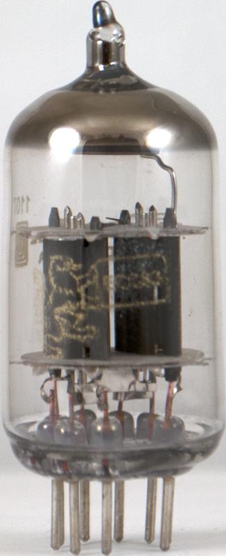 Pin On Vacuum Tube
