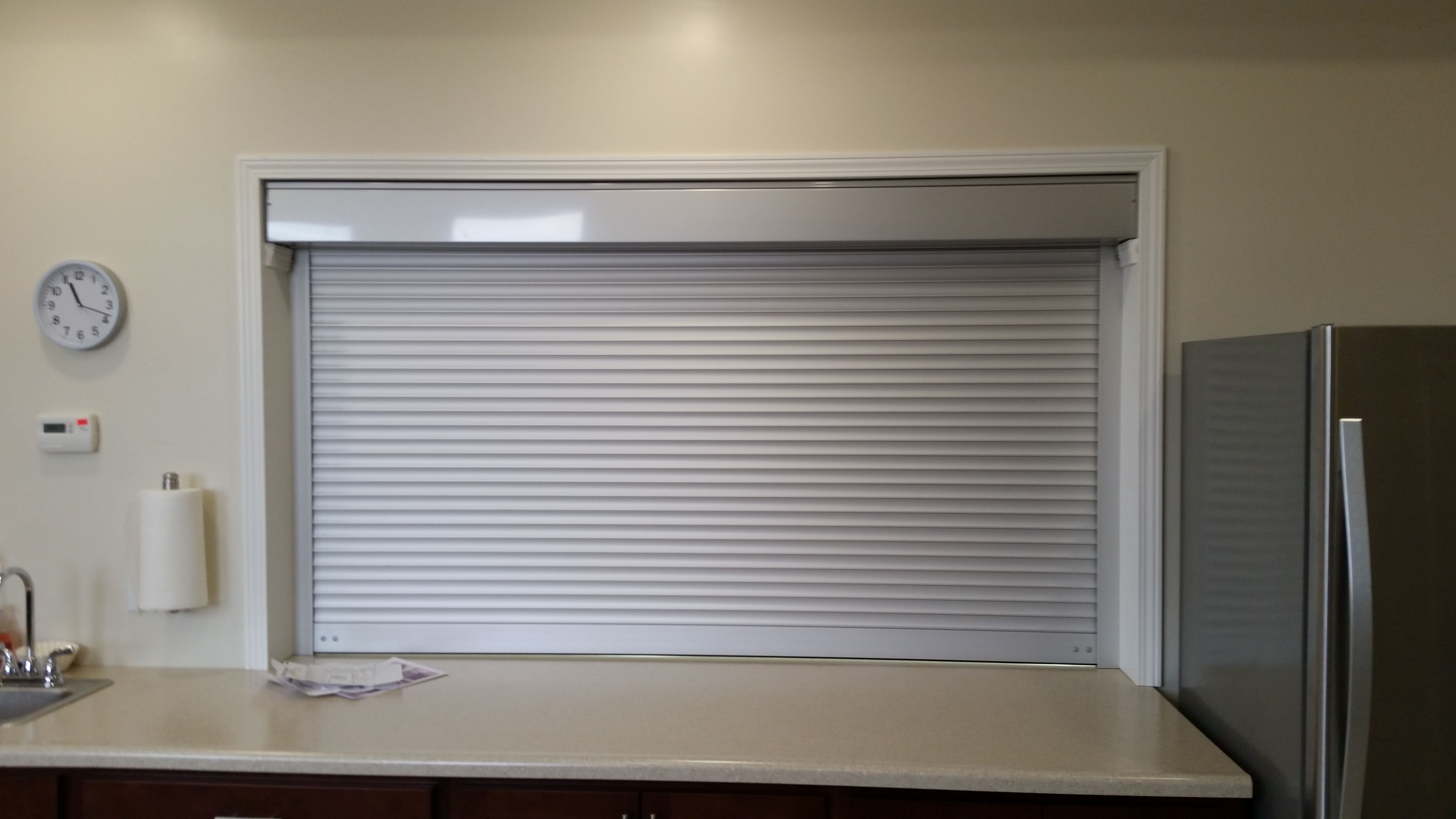 Pin By Rollok On Counters With Images Modern Shutters Plastic
