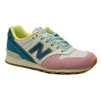 zapatillas deportes mujer new balance 996