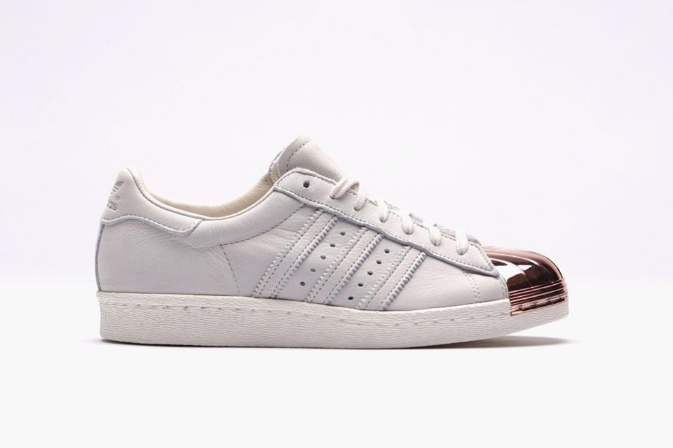Cheap Adidas Superstar II Youth White/Black Youth Shoe Shiekh Shoes