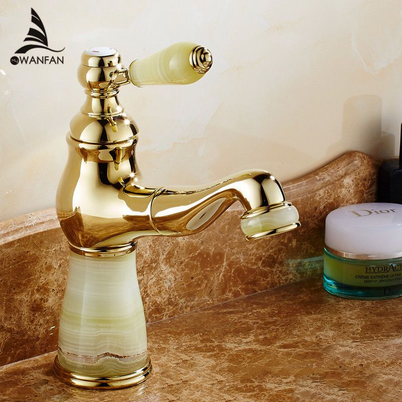 New Faucets For Your Bathroom Or Kitchen CW Plumbing Types Of ...