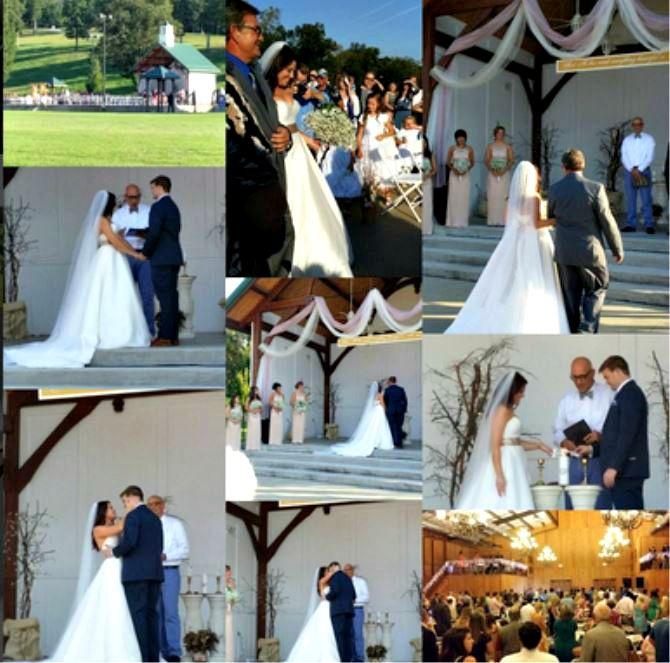 Pin On Duggar Wedding