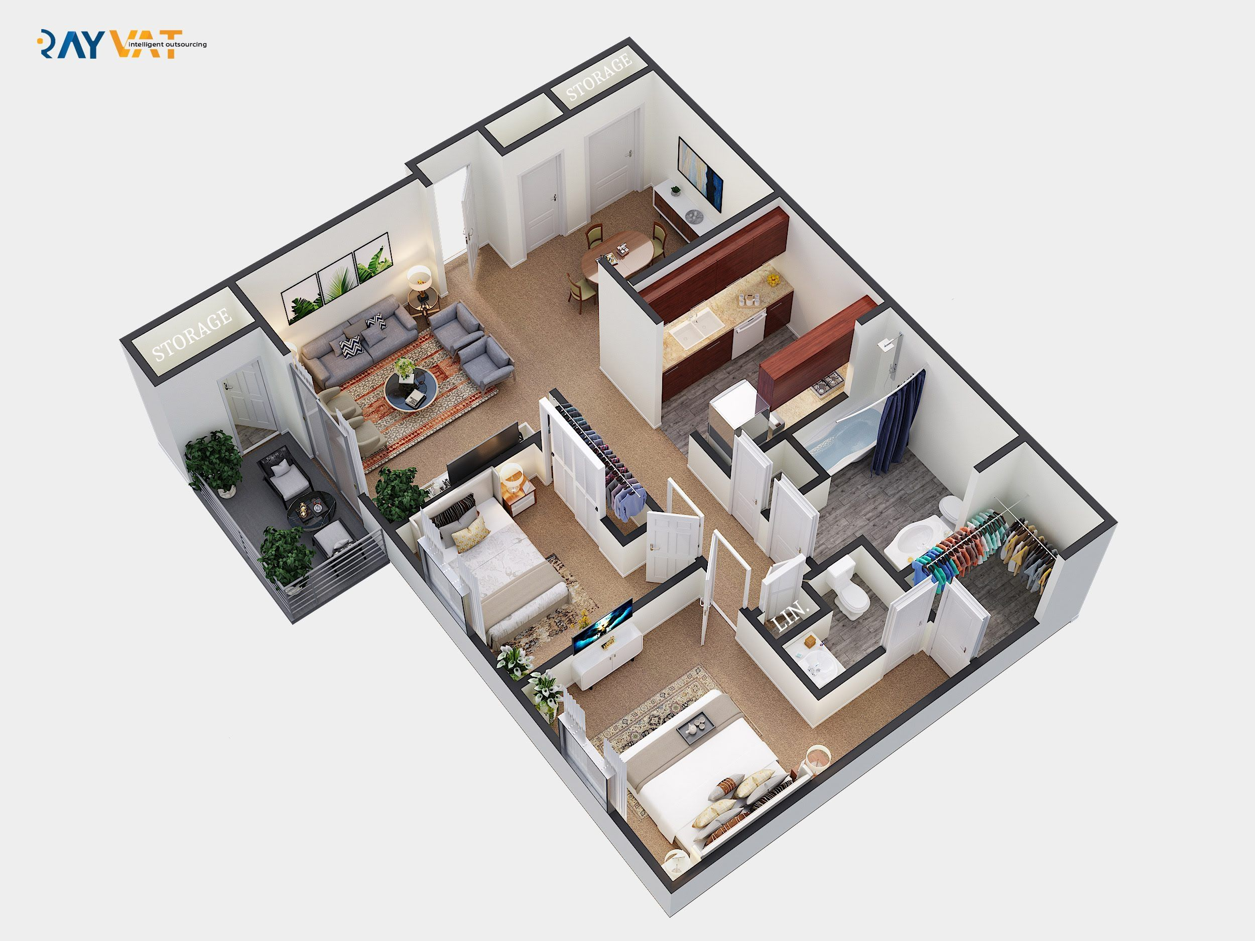 California House 3d Floor Plans Architectural Floor Plans Modern House Floor Plans California Homes