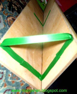 Geometric Shapes & Shelf