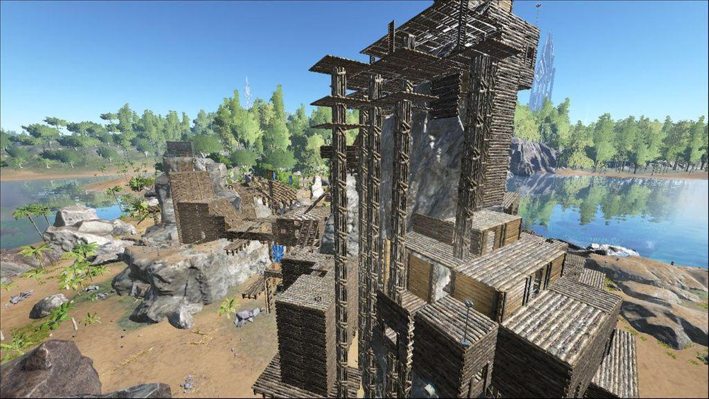 Steam Community Ark Survival Evolved Ark Ark
