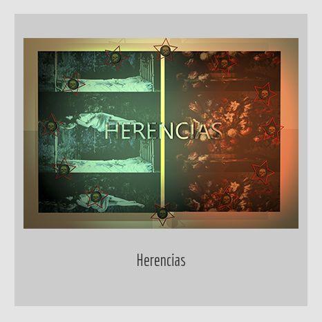 HERENCIAS. YENY CASANUEVA Y ALEJANDRO GONZÁLEZ. PROYECTO PROCESUAL ART.