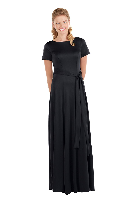 Macey Dress in 2019 | Concert Dresses | Choir
