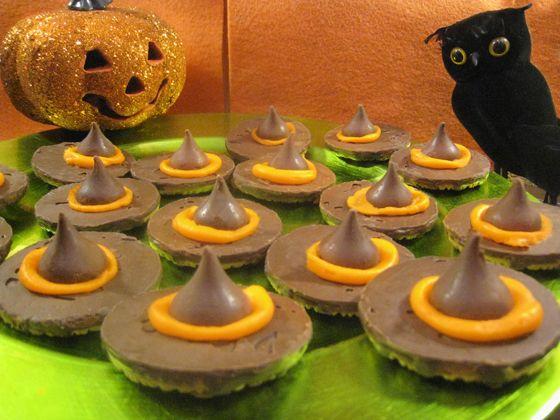 Halloween Treats for Kids - Halloween Desserts | Halloween ...