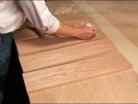 Tips And Techniques For Edgjoining Boards To Create Larger Stock For Creating Tabletops Etc Kreg Jig Woodworking Tips Wood Shelving Units