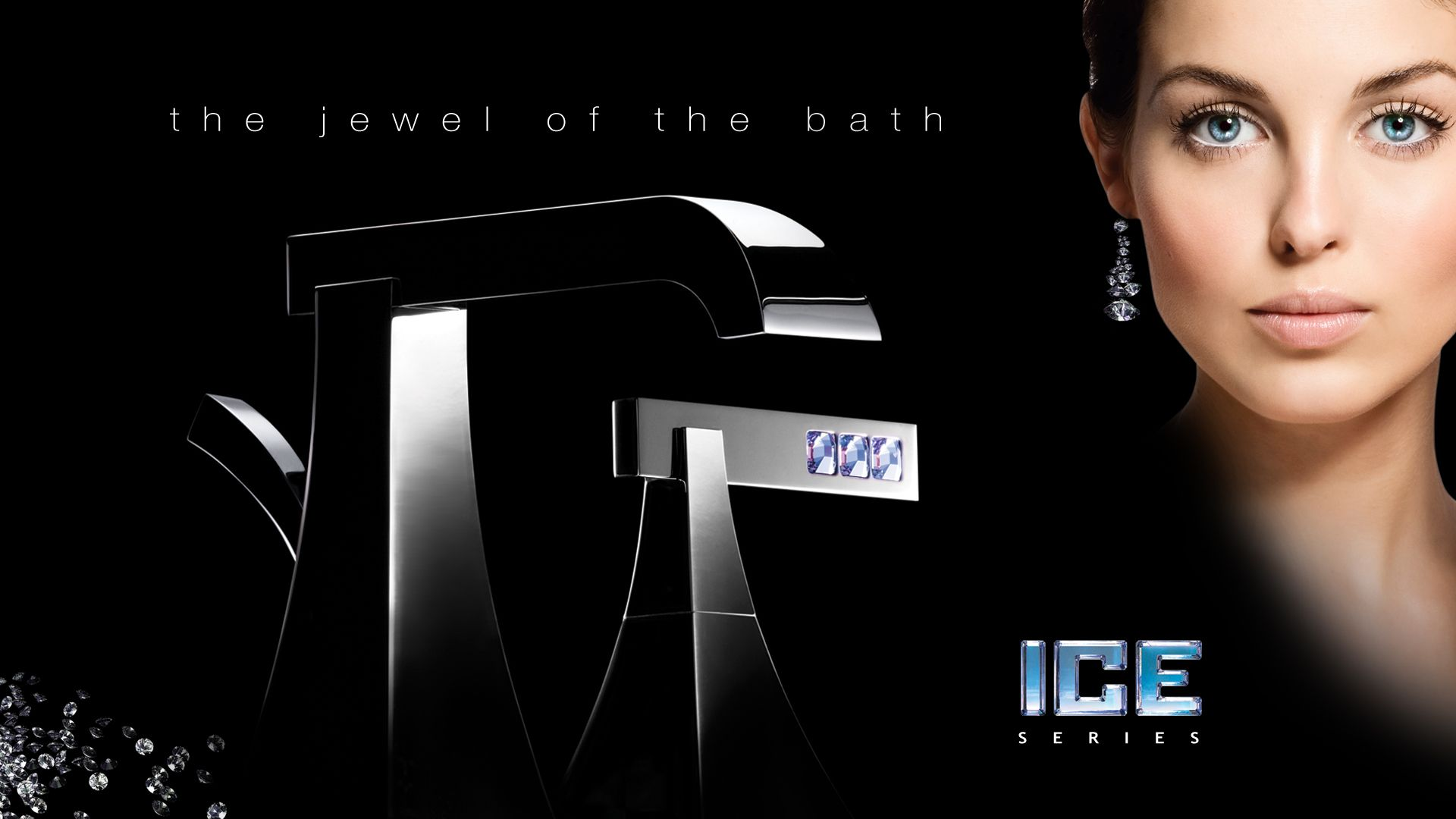 Ice by The Rubinet Faucet Company | The Rubinet Faucet Company ...