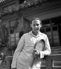 Jean Borortra