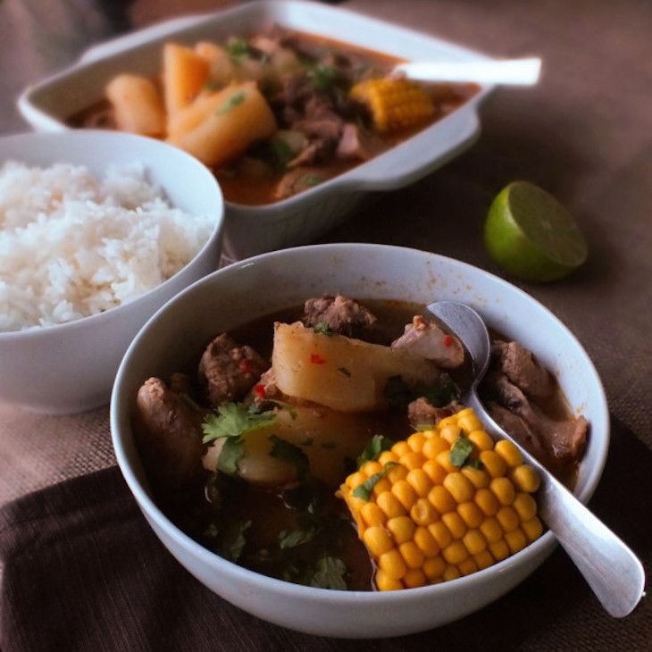 TOP 10 Best Recipes From Each Continent - Page 2 of 60 - Top Inspired
