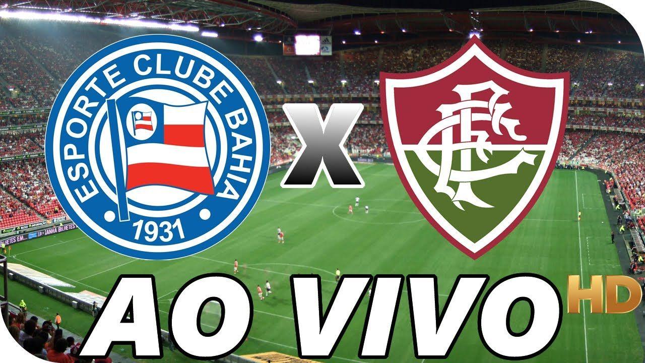 Assistir Bahia x Fluminense Ao Vivo Online Grátis - Link do Jogo  http   b250dcb642a86