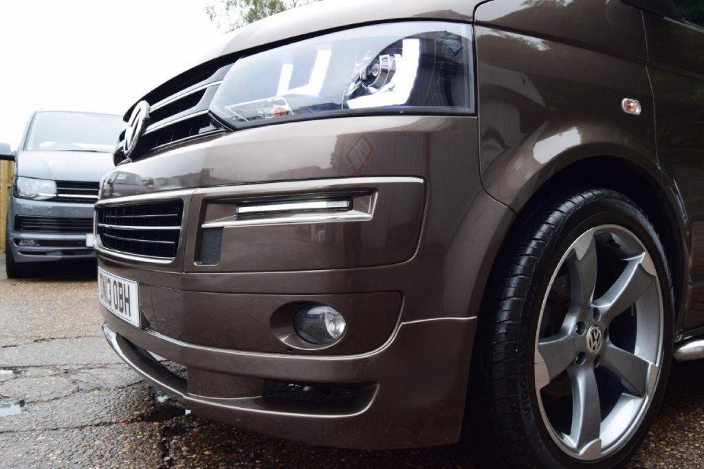1b01780540 Toffee Brown Metallic VW Transporter for Sale