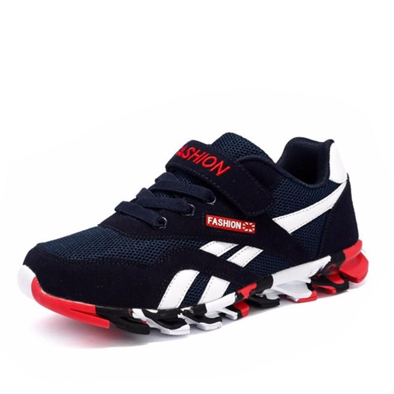 Shoes Boys Sneakers Fashion