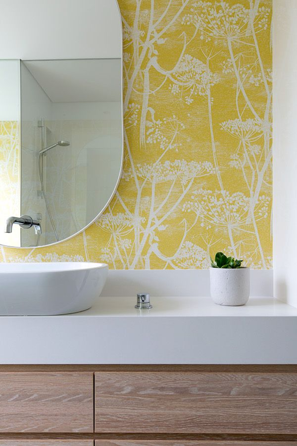 TFAD Architects, Tina de Salis, Castlecrag House, bathroom | Cole ...