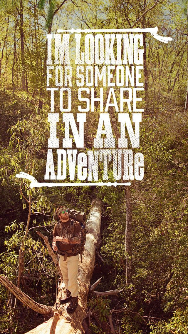 Realtreelife Sharing An Adventure Mobile Phone Wallpapers Hunting Wallpaper Photography Iphone Case Iphone Wallpaper