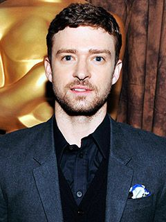 Justin Timberlake King Of Pop | Celebrity big brother 2014