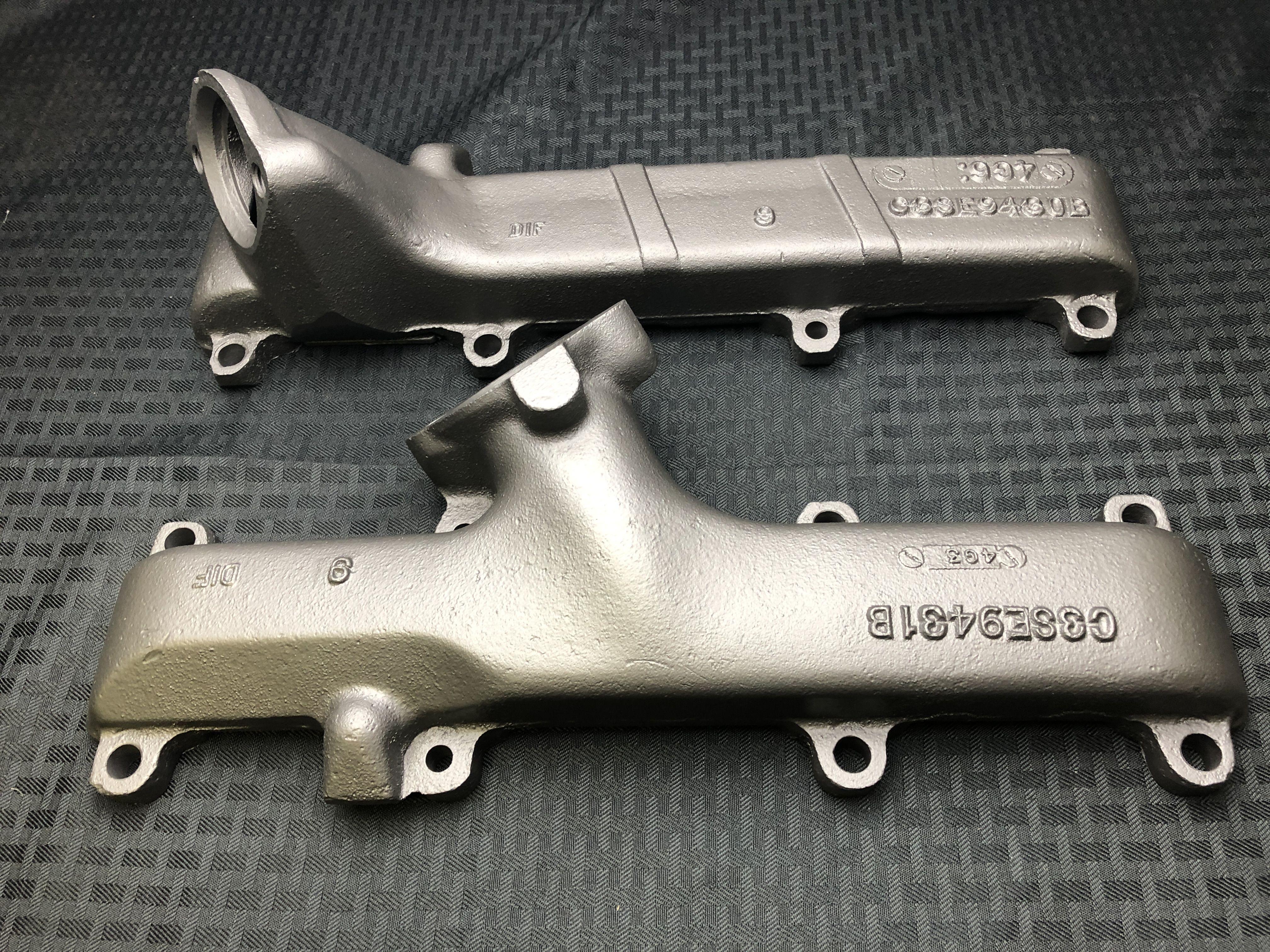Pin On Turbo Manifolds