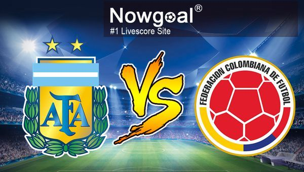 Argentina VS Colombia Betting Tips and Prediction FIFA World