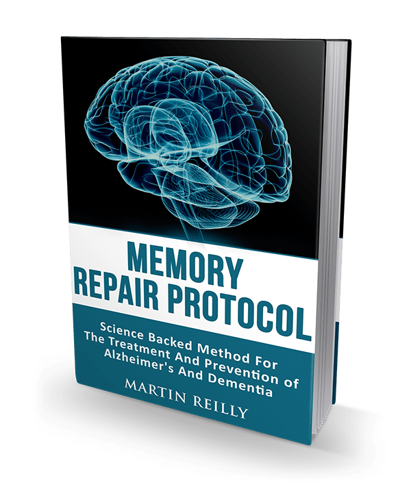 Memory Repair Protocol Official Website Recipes To Cook Brain