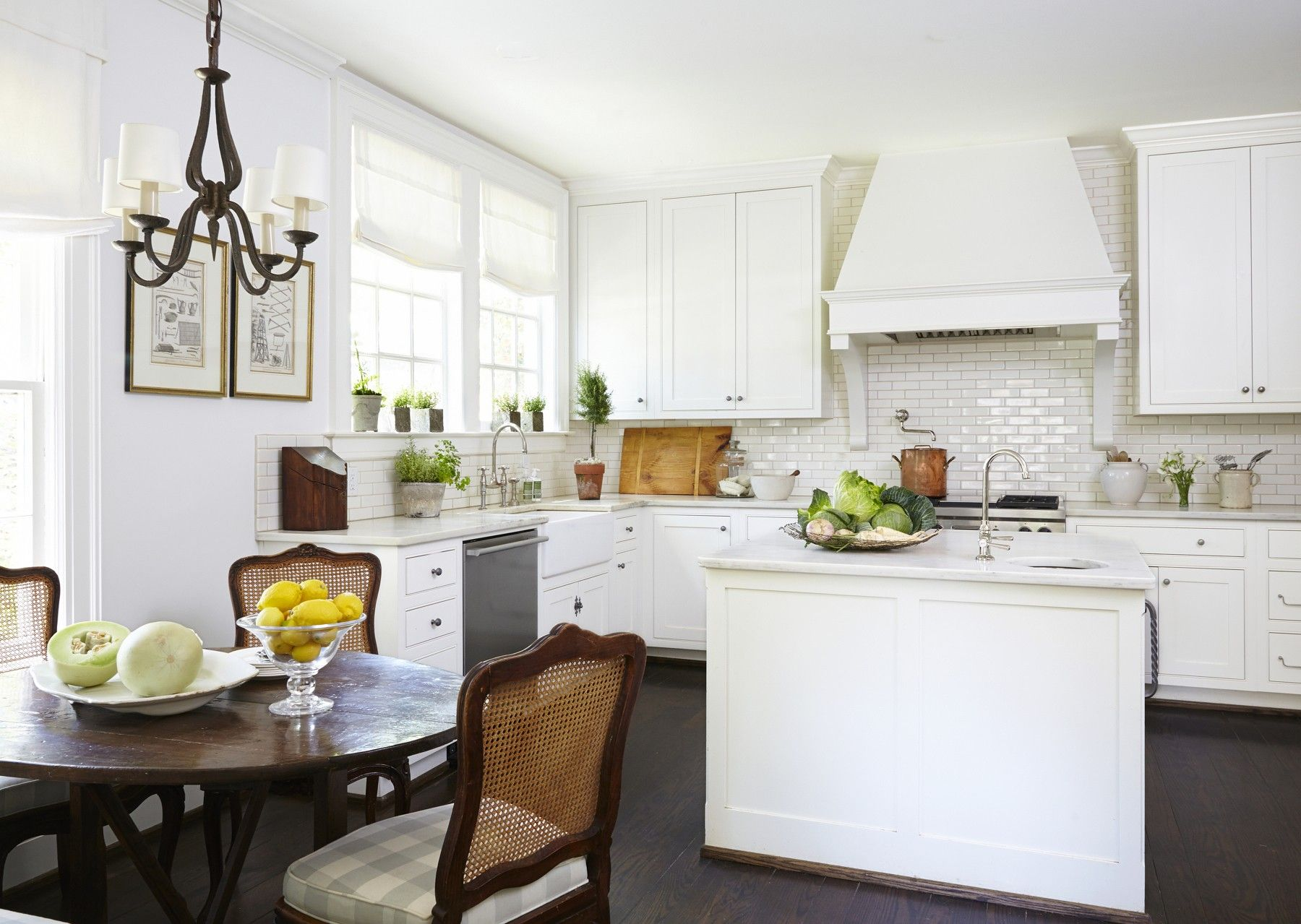 kitchen remodeling montgomery al Interior Designer Crush Iris Thorpe The kitchen remodel