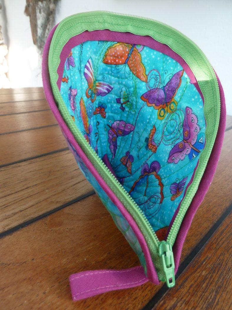 Pfiffige Taschen, Teil 2 » BERNINA Blog
