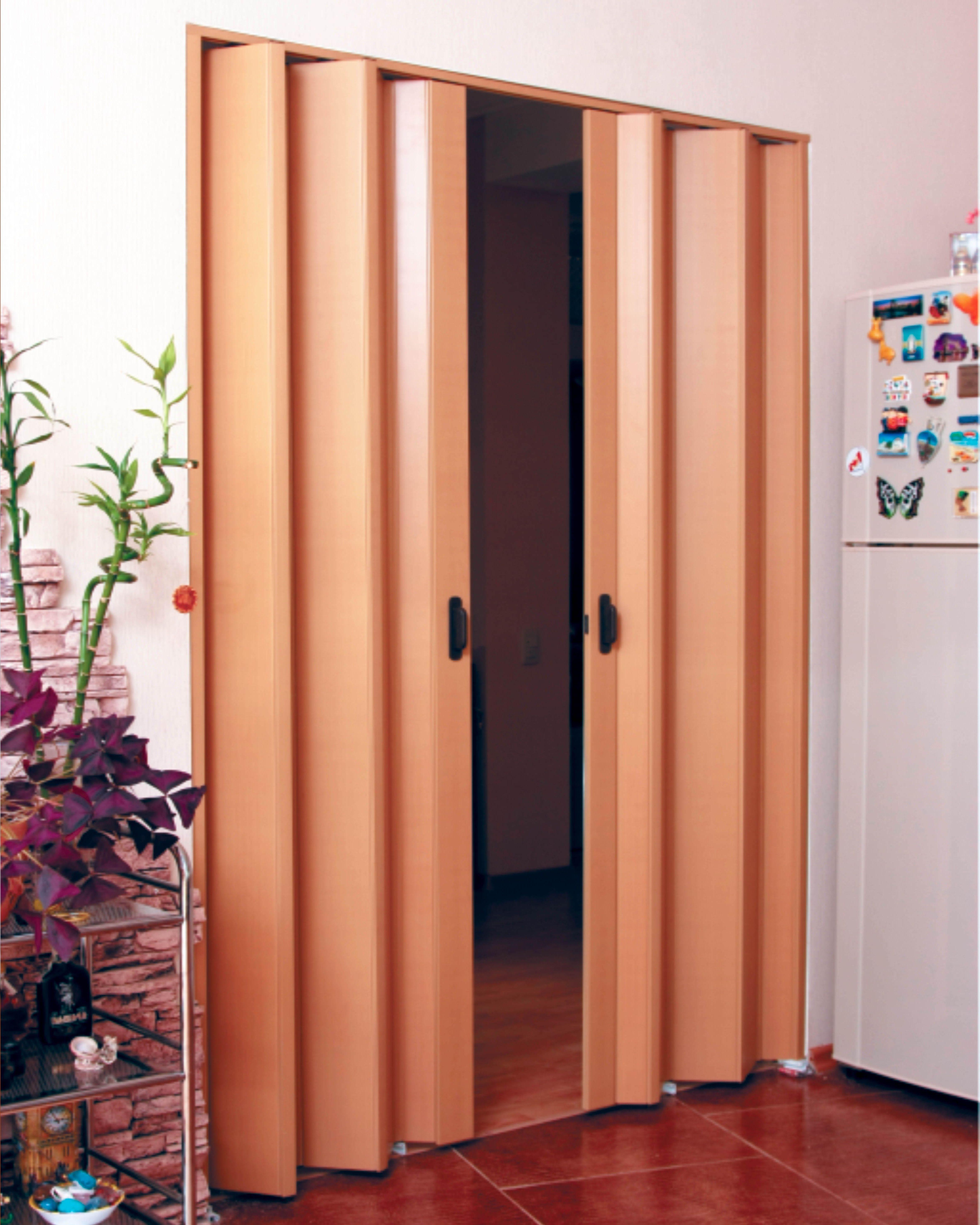 Plastic Folding Door For Bathroom Sliding Bathroom Doors Door Design Folding Doors Interior