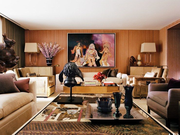 Image result for marc jacobs apartment | Home | Pinterest ...