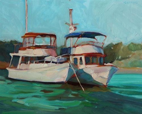 Maryann Lucas - Ship Mates, 2011