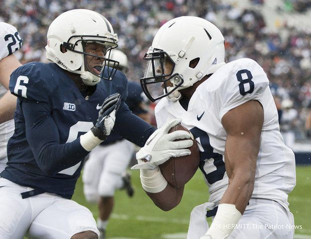 Breaking Down Penn State S Most Important Players No 25 Safety Malik Golden Penn State Penn St Football Penn State Football
