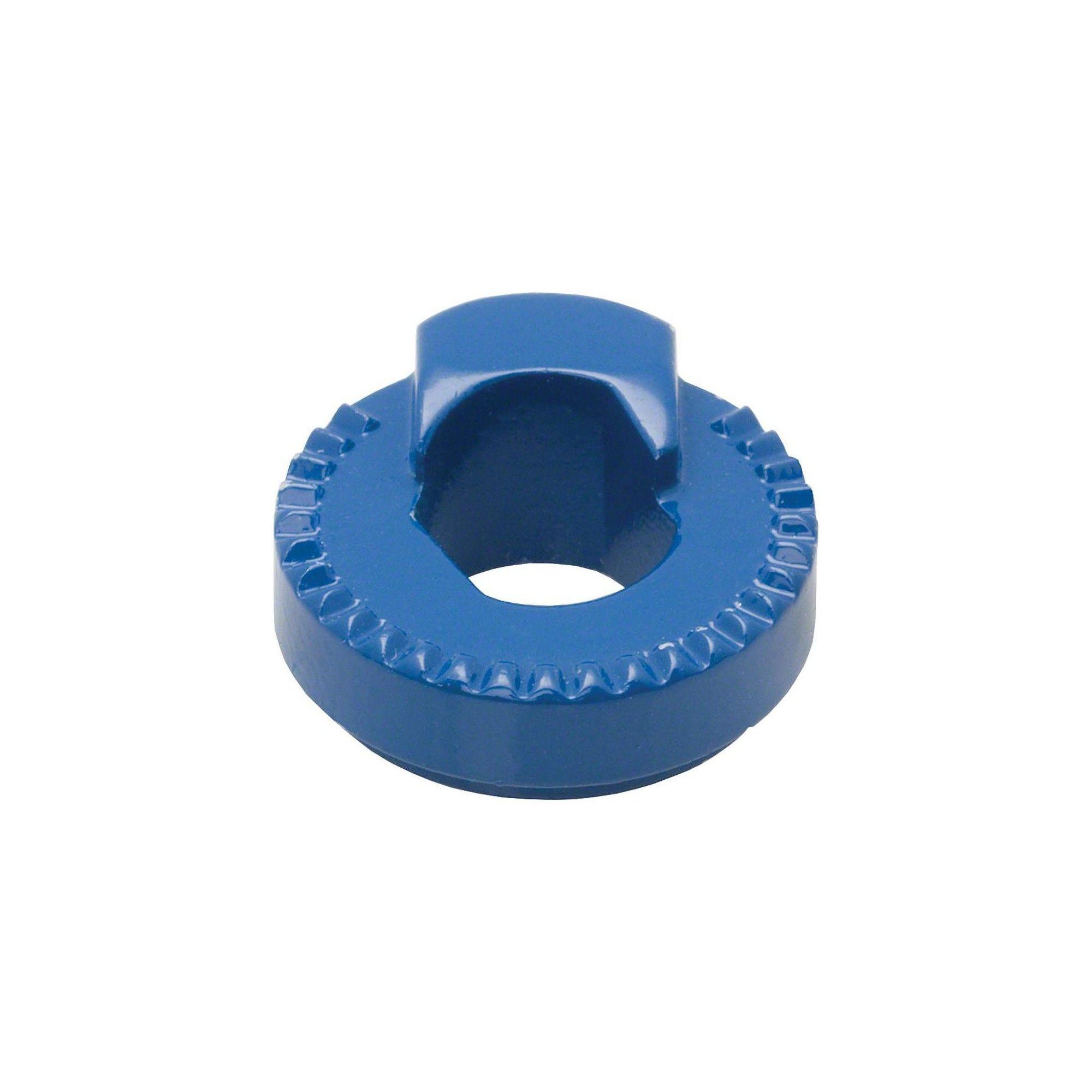 8R Blue Shimano Nexus//Alfine Vertical Dropout Right Non-turn Washer