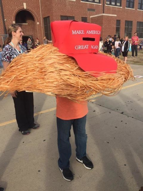 Best Halloween Costumes 2016 - Funniest Kids and Adult Costumes of